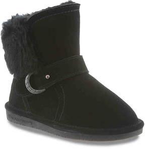 BearPaw Girls Koko Youth Boot