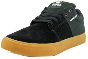 Supra Stacks Vulc Ii Round Toe Canvas Skate Shoe.