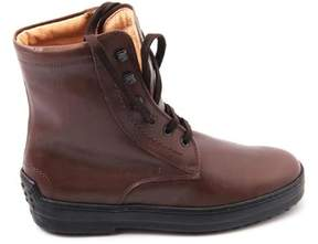 Tod's Kids Ankle Boots.