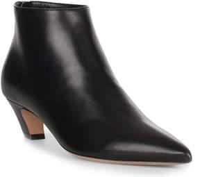 Christian Dior I black leather boot