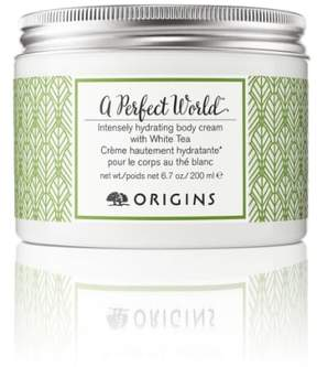 Origins A Perfect World(TM) Intensely Hydrating Body Cream With White Tea