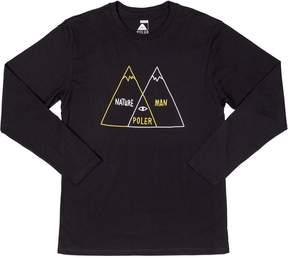 Poler Venn Diagram Long-Sleeve T-Shirt