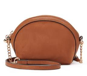 Lauren Conrad Daisy Tortija Crossbody Bag
