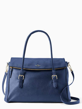 Kate Spade Brighton park pebble travel leslie - OCEANIC BLUE - STYLE