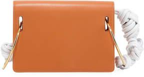 Roksanda Leather Dia Shoulder Bag