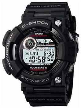 Casio Frogman GWF-1000-1CR MB6 ISO-Certified Wristwatch