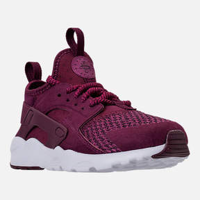 Nike Boys' Preschool Huarache Run Ultra SE Casual Shoes