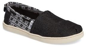 Toms Bimini Slip-On Shoe (Little Kid & Big Kid)