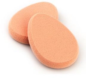 Laura Mercier Four-pack Foundation Sponge