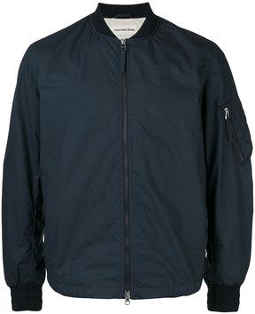 Universal Works classic bomber jacket