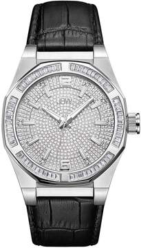 JBW Apollo Crystal Pave Dial Men's Watch
