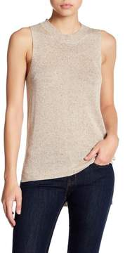 Brochu Walker Scanni Hi-Lo Sweater Tank