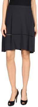 Maiyet Knee length skirts