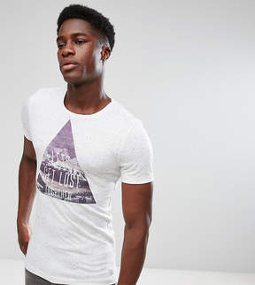 Blend of America Lets Get Lost T-Shirt