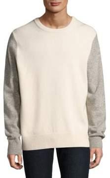 Rag & Bone Rib-Knit Sweatshirt