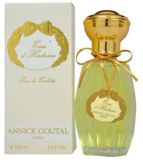 Eau D'Hadrien by Annick Goutal Eau de Toilette Women's Spray Perfume - 3.4 fl oz