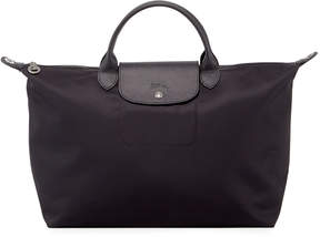 Longchamp Le Pliage Neo Large Nylon Shoulder Tote Bag