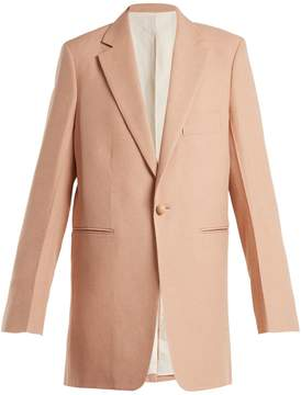 Joseph Darius long-line jacket