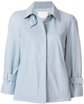 Drome 3/4 sleeve jacket
