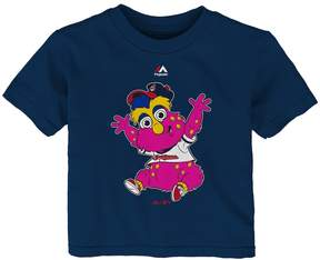 Majestic Baby Cleveland Indians Mascot Tee
