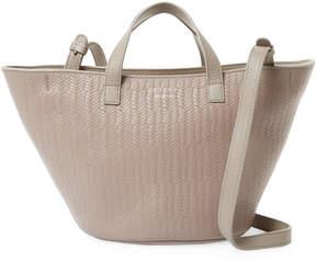 Meli-Melo Women's Rosalia Woven Tote Bag