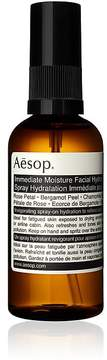 Aesop Women's Immediate Moisture Facial Hydrosol