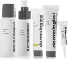Dermalogica Oily Skin Regimen Kit