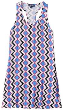 Splendid Littles Printed Tunic Girl's Swimwear
