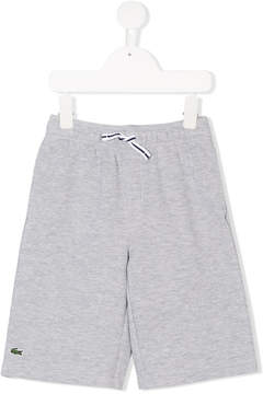 Lacoste Kids track shorts