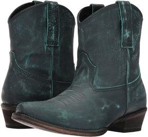 Roper Dusty Cowboy Boots
