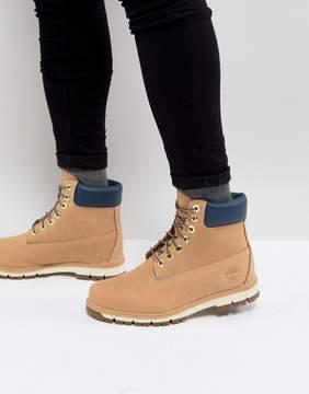 Timberland Radford Lite 6 Inch Nubuck Boots