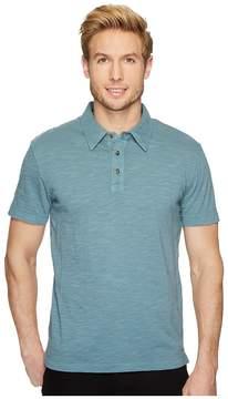 Mod-o-doc Zuma Short Sleeve Polo Men's Clothing