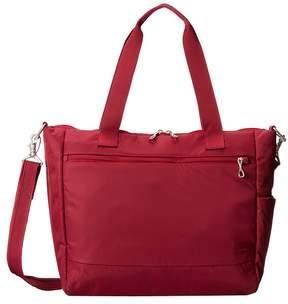 Pacsafe Citysafe CS400 Anti-Theft Travel Tote Tote Handbags