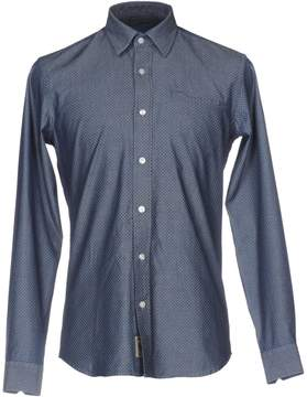 Galvanni Denim shirts