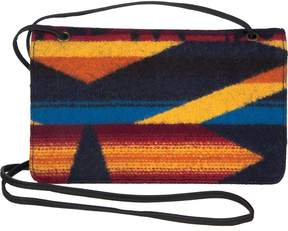 Pendleton Slim Wallet with Strap