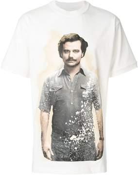 Ih Nom Uh Nit Narcos Peña print T-shirt