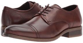 Kenneth Cole New York Design 10611 Men's Lace Up Cap Toe Shoes