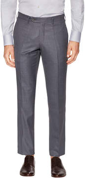 Lubiam Men's May Printed Trousers