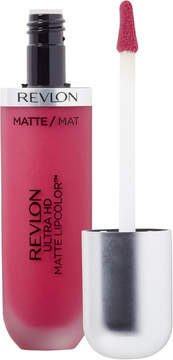 Revlon Ultra HD Matte Lip Color - Obsession