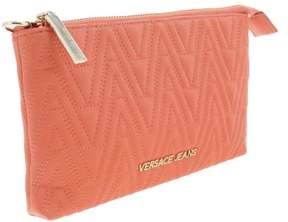 Versace EE3VRBPY1 Coral Wallet on Chain