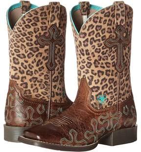 Ariat Crossroads Cowboy Boots