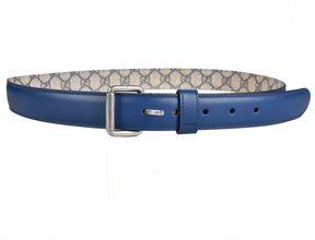 Gucci Reversible Supreme Belt