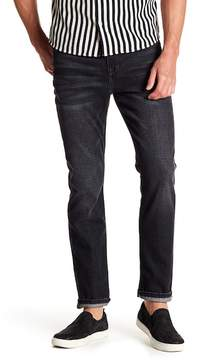 Joe's Jeans Slim Fit Mid Rise Jeans