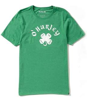 Hurley Celtic Roots St. Patrick's Day Short-Sleeve T-Shirt