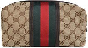 Gucci Original Gg Large Clutch