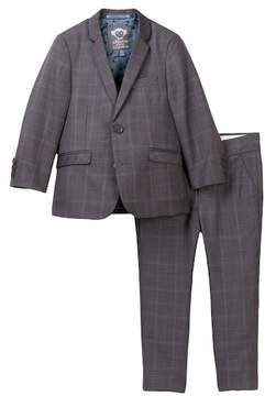 Appaman Plaid Mod Suit Set (Toddler, Little Boys, & Big Boys)