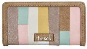 The Sak Women's Iris Slim Wallet