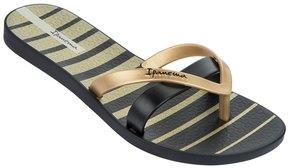 Ipanema Women's Kirei Silk Flip Flop 8143272