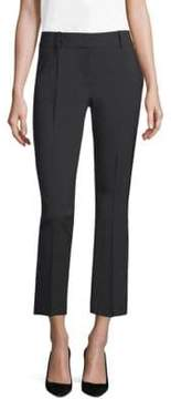 BOSS Talenara Wool Ankle Pants