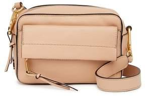Cole Haan Kathlyn Leather Camera Bag